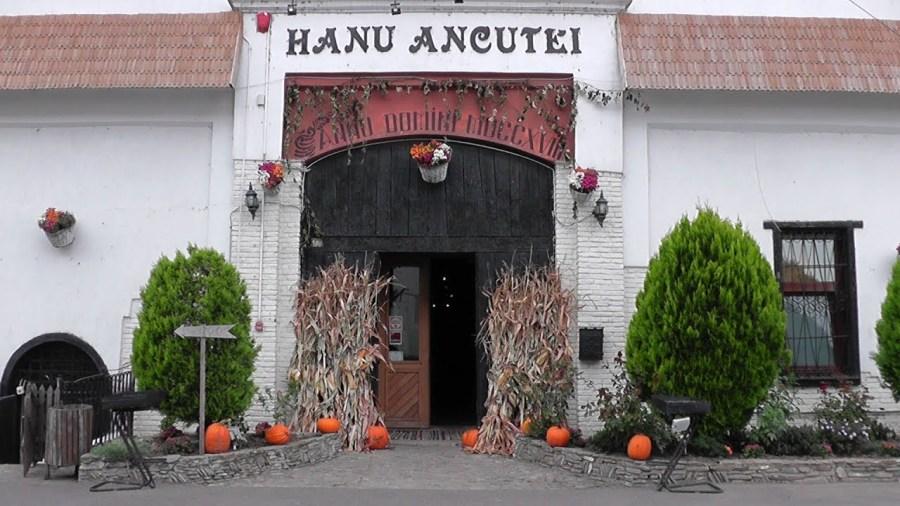 hanulAncutei